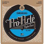 Купить D'addario EJ-46 Струны для классической гитары