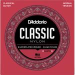 Купить D'addario EJ-27N Струны для классической гитары
