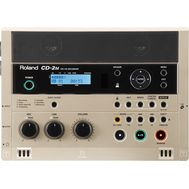 Устройство аудиозаписи Roland CD-2u