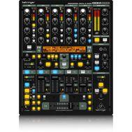 Behringer DDM 4000  Цифровой DJ микшерный пульт