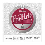 D'addario J56 4/4 M Струны для скрипки