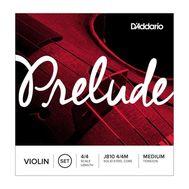 D'addario J810 4/4 M Струны для скрипки