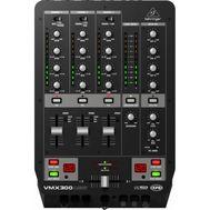 Behringer VMX 300USB  DJ микшерный пульт