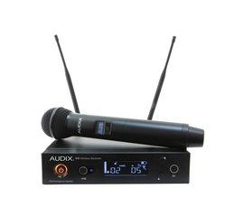Купить AUDIX AP41 OM2-B Радиосистема вокальная с ручным микрофоном