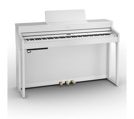 Купить Roland HP702-WH SET Цифровое фортепиано