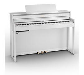 Купить Roland HP704-WH SET Цифровое фортепиано