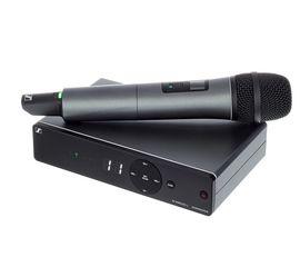 Купить Sennheiser XSW 1-825-A Радиосистема с ручным передатчиком