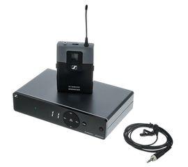Купить Sennheiser XSW 1-ME2-B Радиосистема с петличным микрофоном