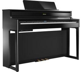 Купить ROLAND HP704-PE SET Цифровое фортепиано