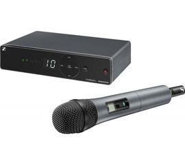 Купить Sennheiser XSW 1-835-B Радиосистема с ручным передатчиком