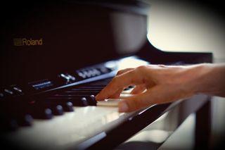Roland LX700 - новая серия цифровых фортепиано