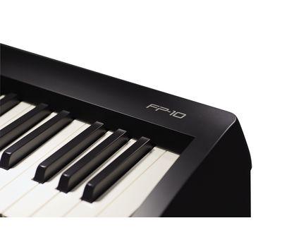 Roland FP-10 Цифровое фортепиано