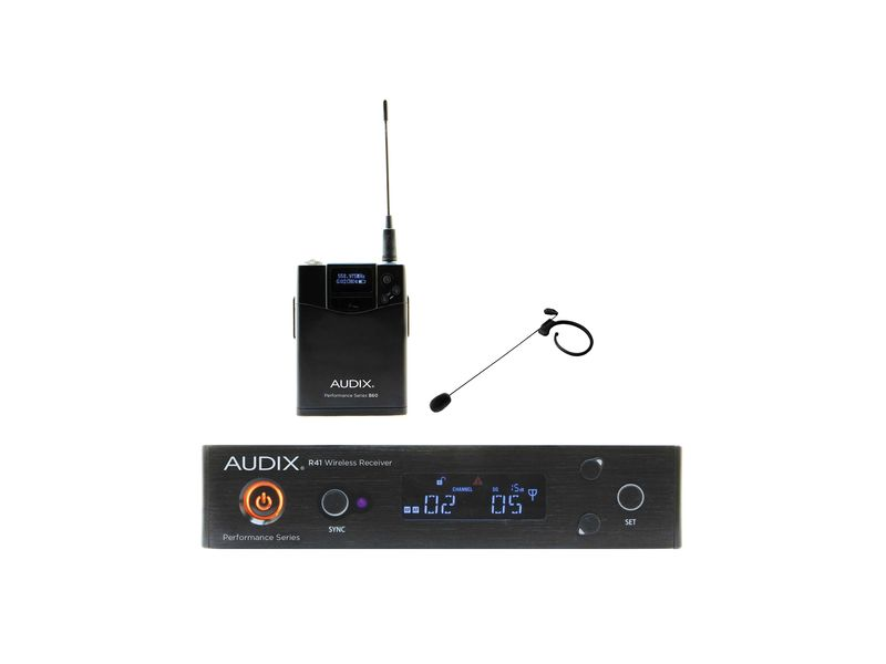 Купить AUDIX AP41-HT7-BGA Радиосистема вокальная с головной гарнитурой