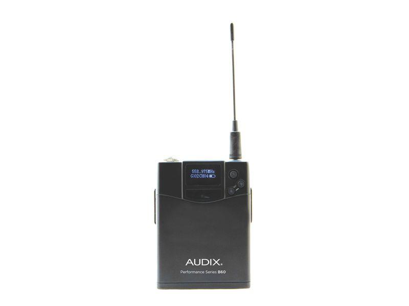 Купить AUDIX AP41-GUITAR-B Радиосистема инструментальная