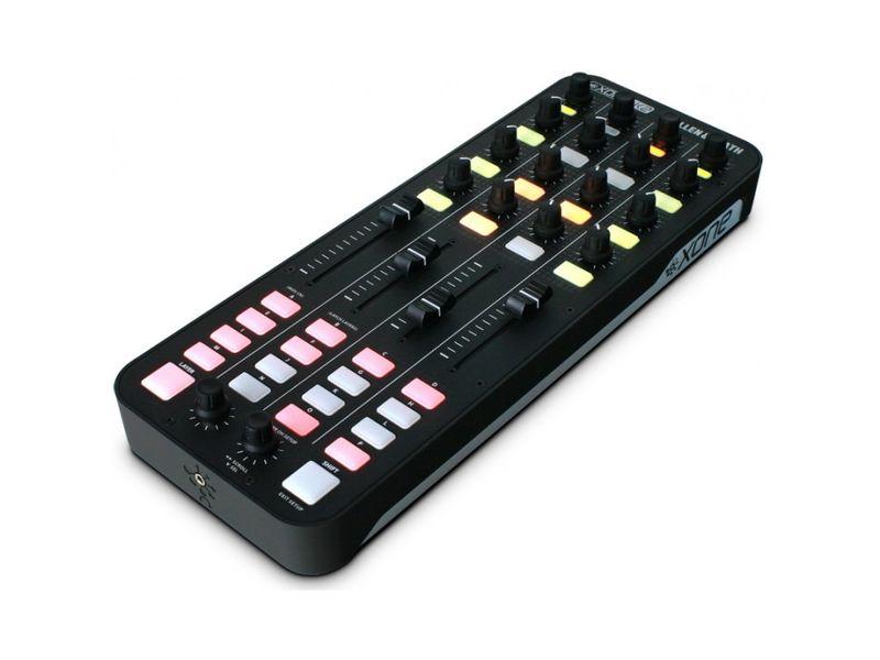 Купить Allen&Heath XONE K2 DJ микшерный пульт