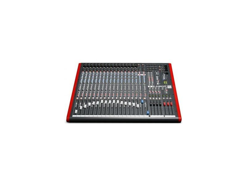 Купить Allen&Heath ZED2042 Микшерный пульт