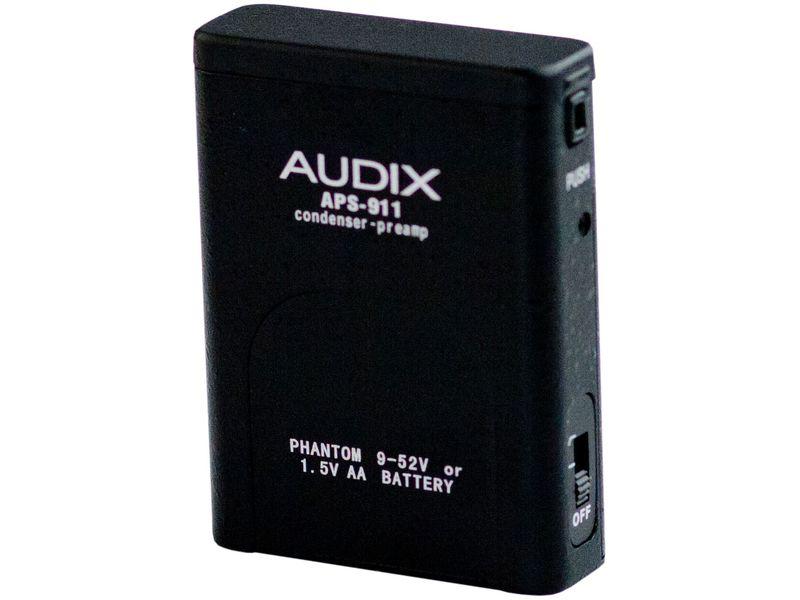 Купить AUDIX APS911 Адаптер питания для микрофона