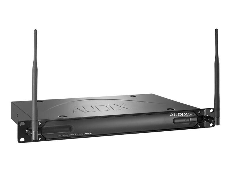 Купить AUDIX ADS4 Антенный дистрибьютор