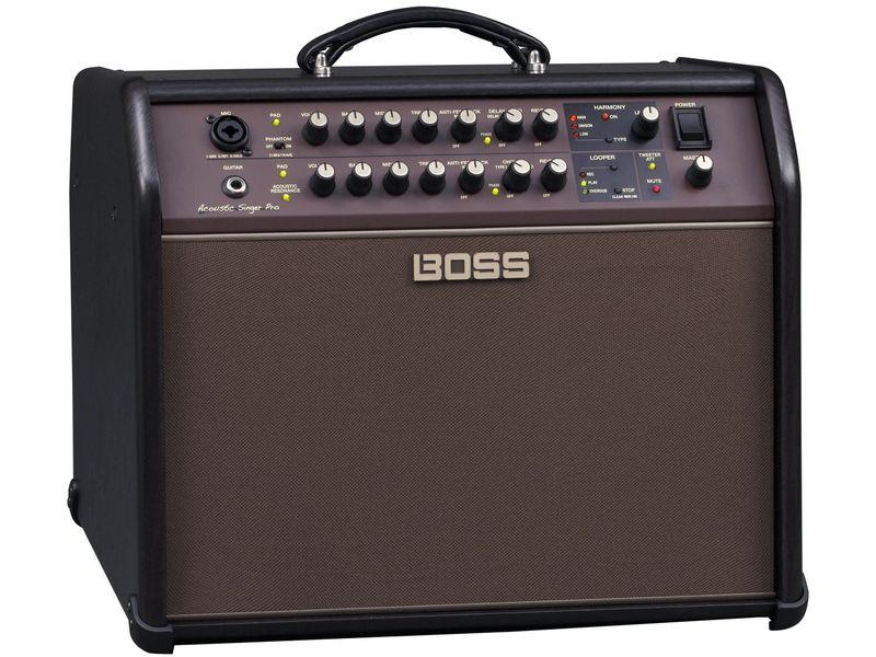 Купить BOSS ACS-PRO Комбоусилитель гитарный