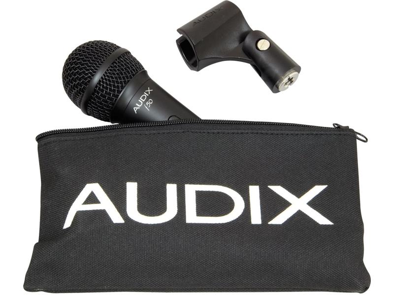 Купить AUDIX F50S Микрофон вокальный
