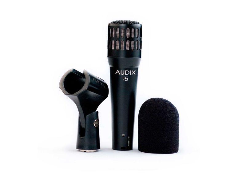 Купить AUDIX I5 Микрофон инструментальный