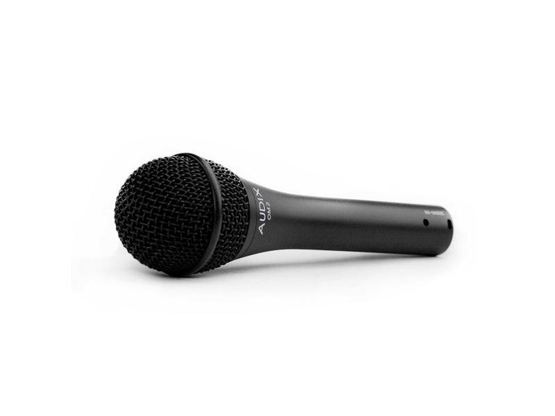 Купить AUDIX OM2S Микрофон вокальный с выключателем