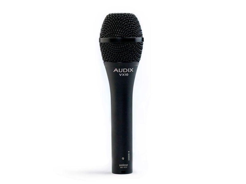 Купить AUDIX VX10 Микрофон вокальный