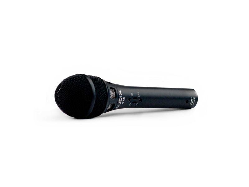 Купить AUDIX VX5 Микрофон вокальный