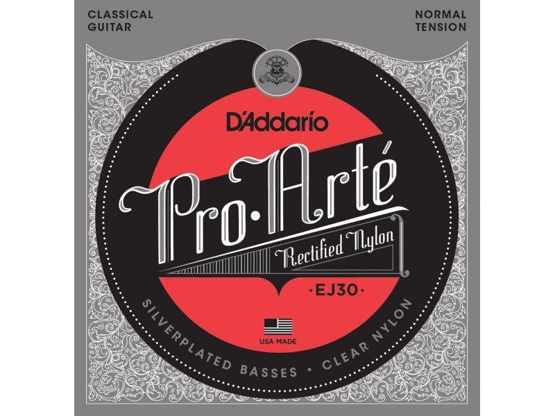 Купить D'addario EJ-30 Струны для классической гитары