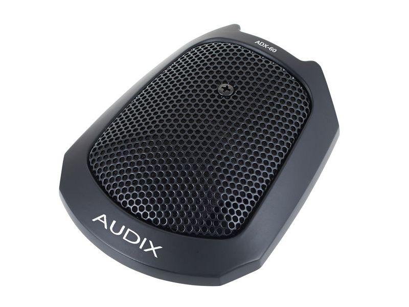 Купить AUDIX ADX60 Микрофон граничного слоя (PZM)