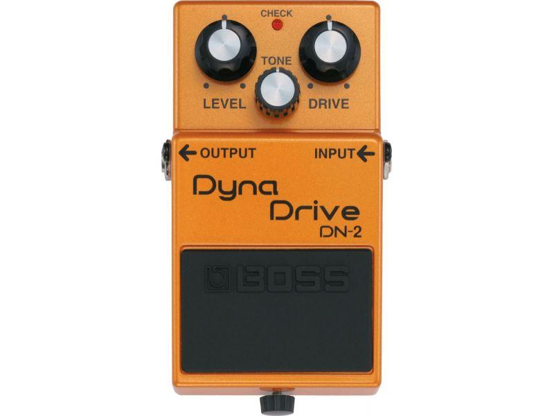 Купить BOSS DN-2 Педаль гитарная