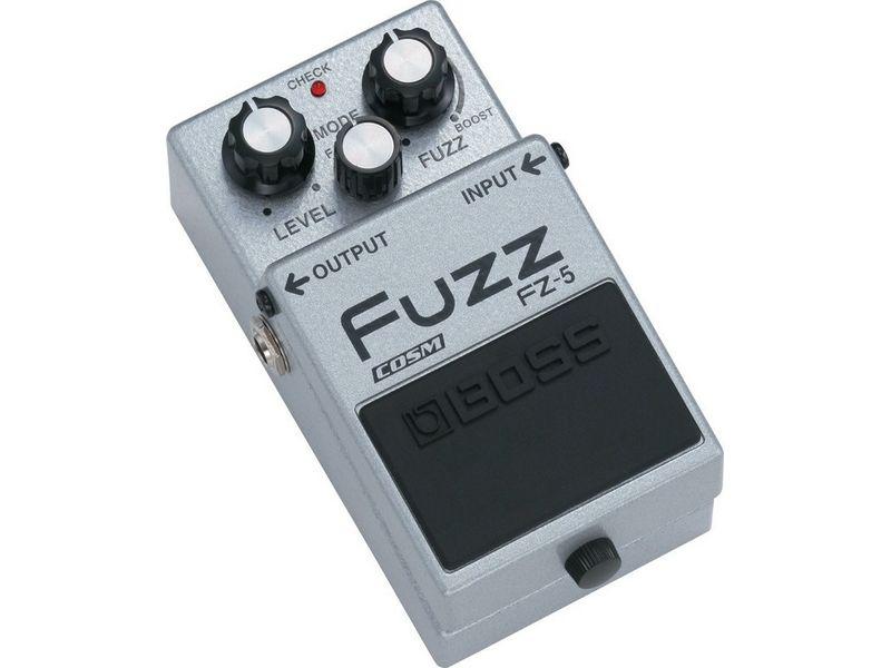 Купить BOSS FZ-5 Педаль гитарная