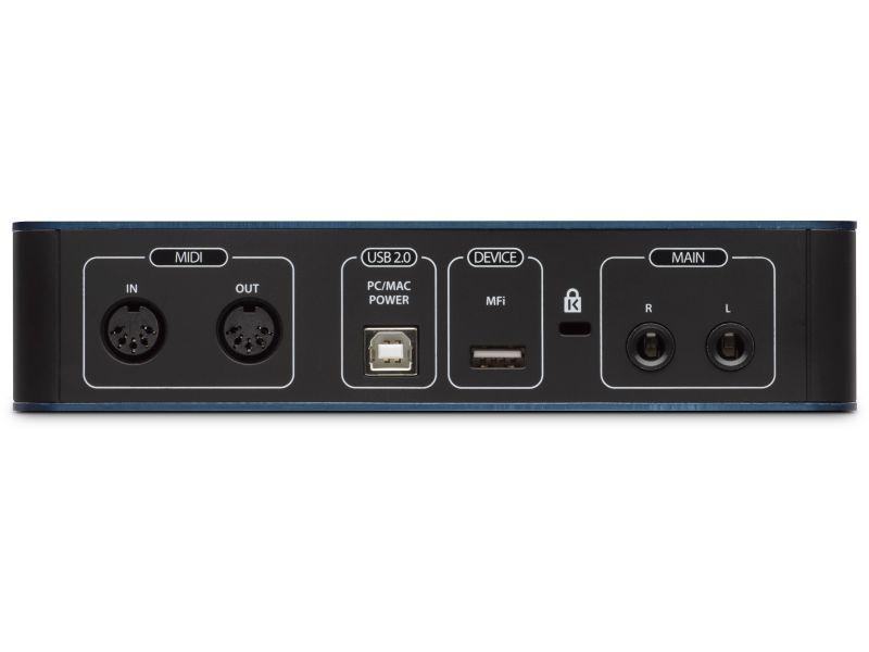 Купить PreSonus AudioBox iTWO Звуковая карта