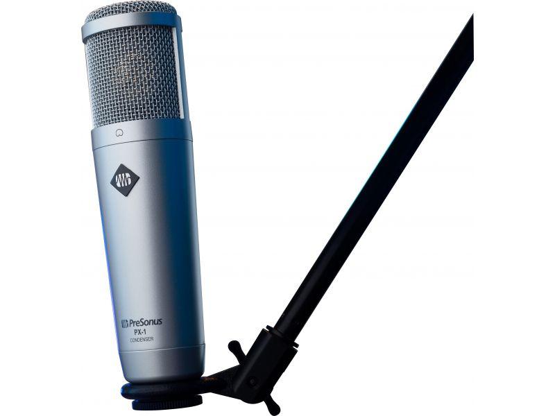 Купить Presonus PX-1 Микрофон студийный конденсаторный