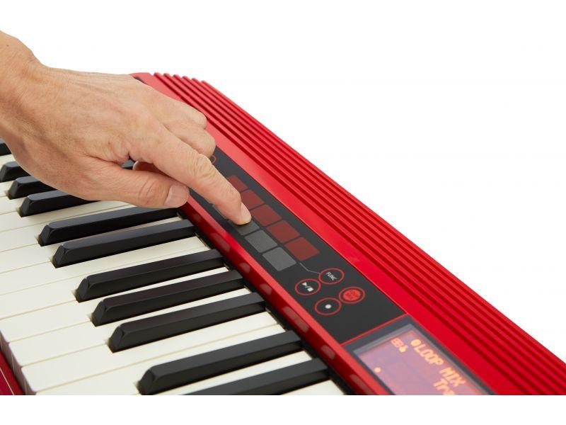 Купить Roland GO-61K Синтезатор GO Keys