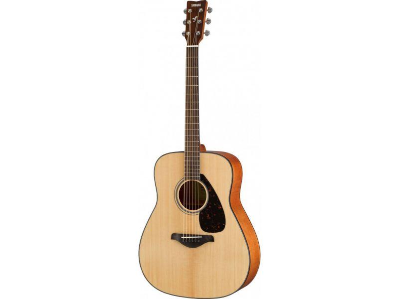 Купить Yamaha FG800NT Гитара акустическая