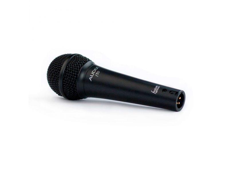 Купить AUDIX F50 Микрофон вокальный
