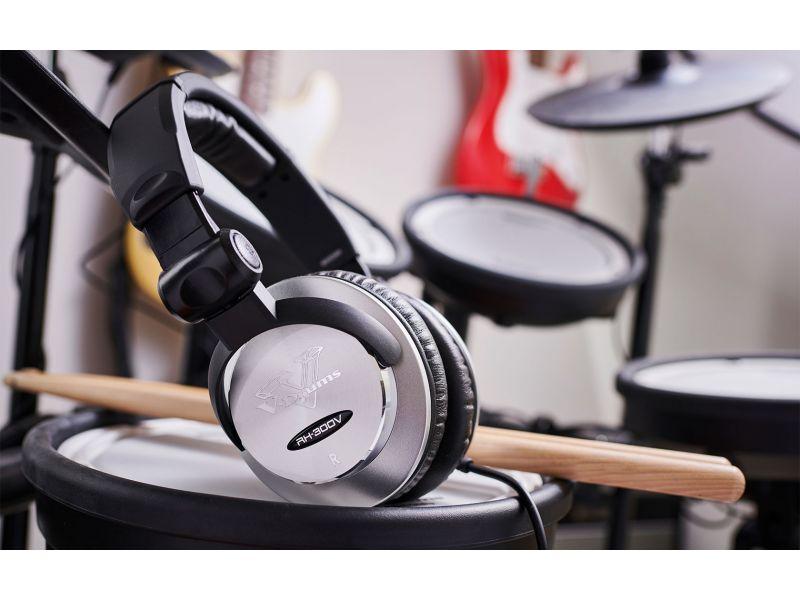 Купить Roland RH-300V Наушники мониторные V-Drums