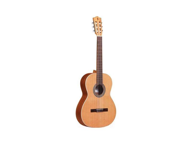 Купить Alhambra Zero Nature Гитара классическая