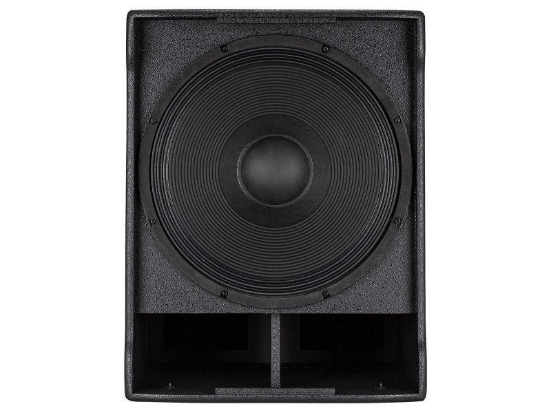 Купить RCF SUB 708-ASII Активная акустическая система- сабвуфер