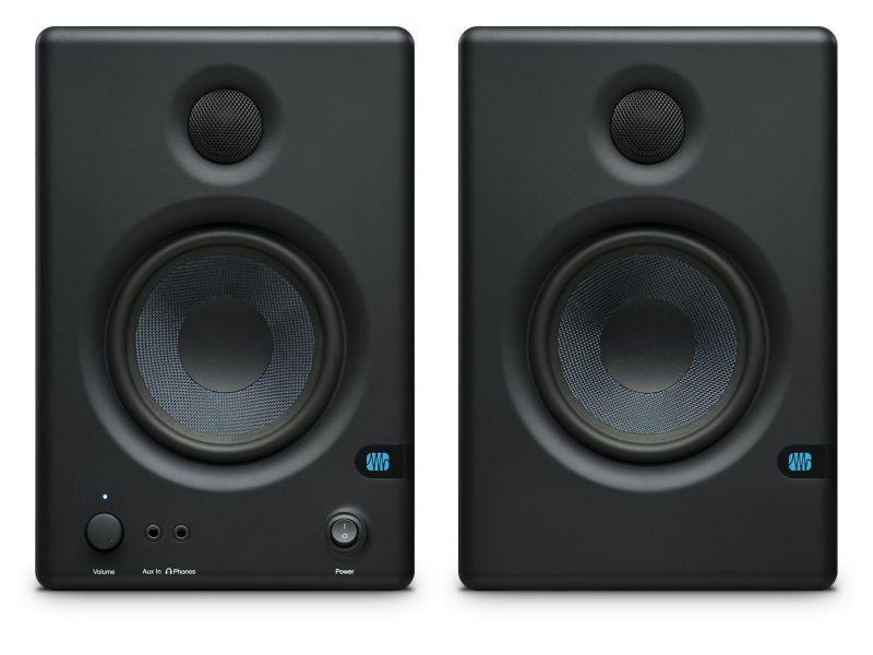 Купить PreSonus Eris E4.5 Мониторы студийные (пара)