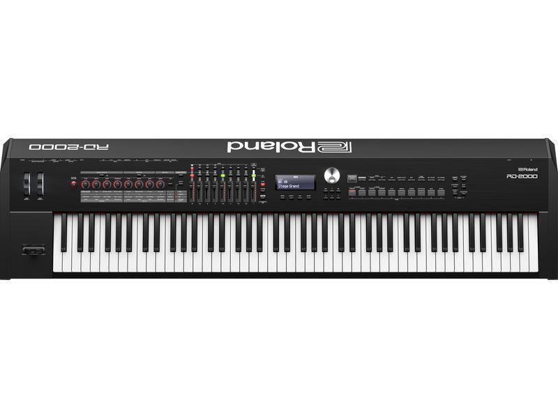Купить Roland RD-2000 Цифровое фортепиано