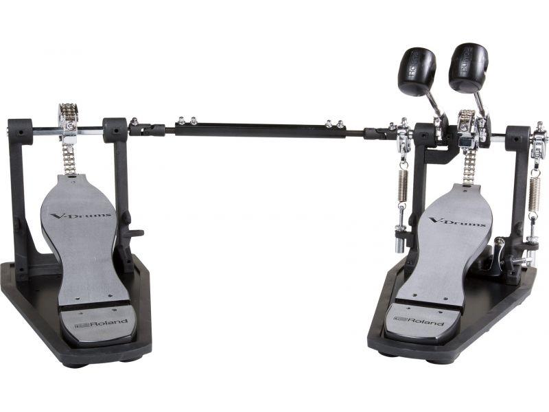 Купить Roland RDH-102 Педаль двойная для бас-барабана