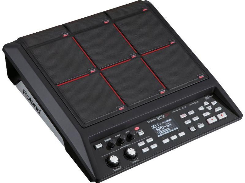 Купить Roland SPD-SX Перкуссионный семплер