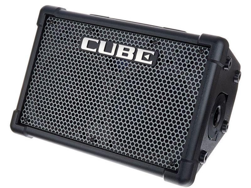 Купить Roland CUBE-ST-EX Комбоусилитель портативный