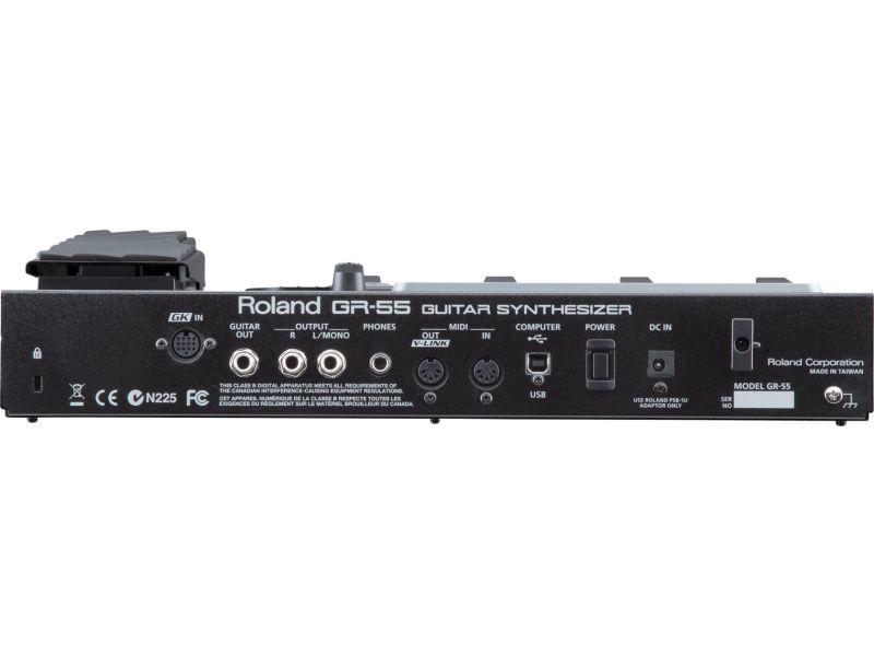 Купить Roland GR-55 GK Гитарный синтезатор