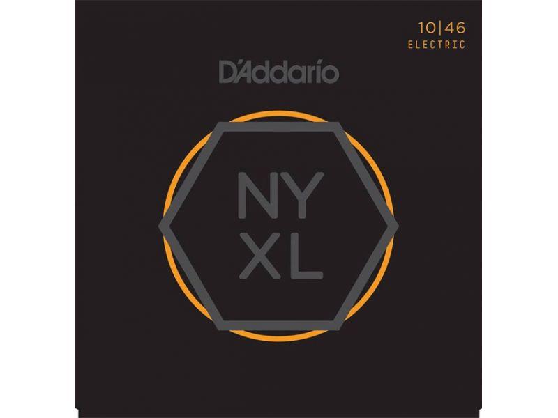 Купить D'addario NYXL1046 Струны для электрогитары