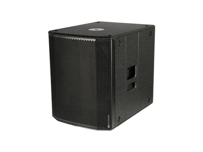 Купить dB Technologies SUB 618 Активный сабвуфер