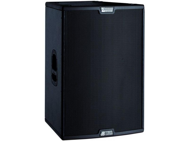 Купить dB Technologies Sigma S115 Активная акустическая система