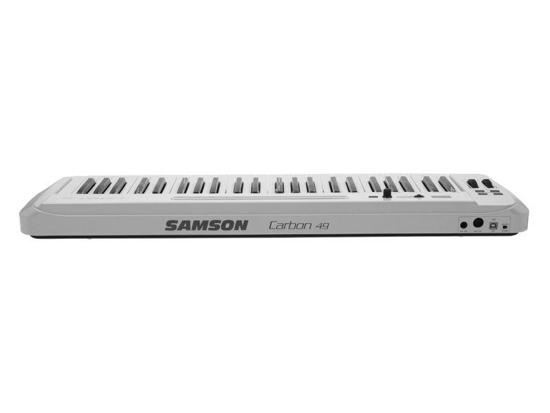 Купить Samson SAKC49 Миди-клавиатура